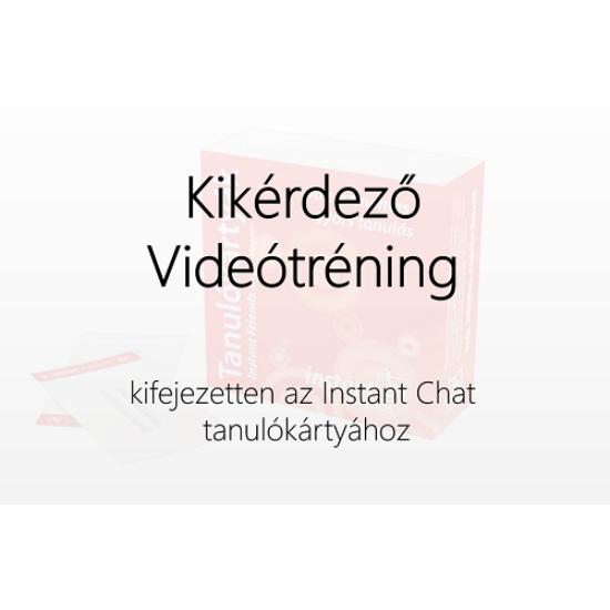 Chat Kikérdező