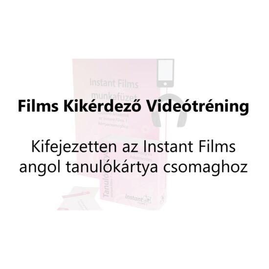 Films 1 Kikérdező