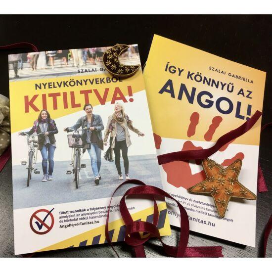 Karácsonyi Könyvcsomag