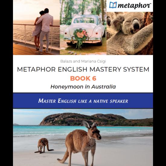 Metaphor Mastery 6. (e-book)