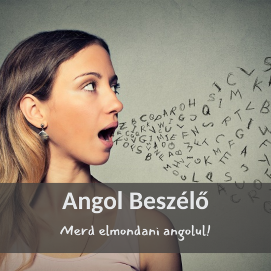 Beszélő online tanfolyam