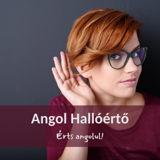 Hallóértő online tanfolyam