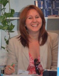 Szalai Gabriella, az elfoglalt felnőttek angoltanára